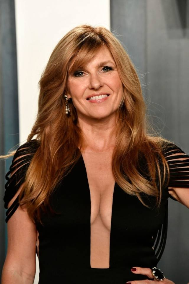 49 Connie Britton Nude Pictures Display Her As A Skilled