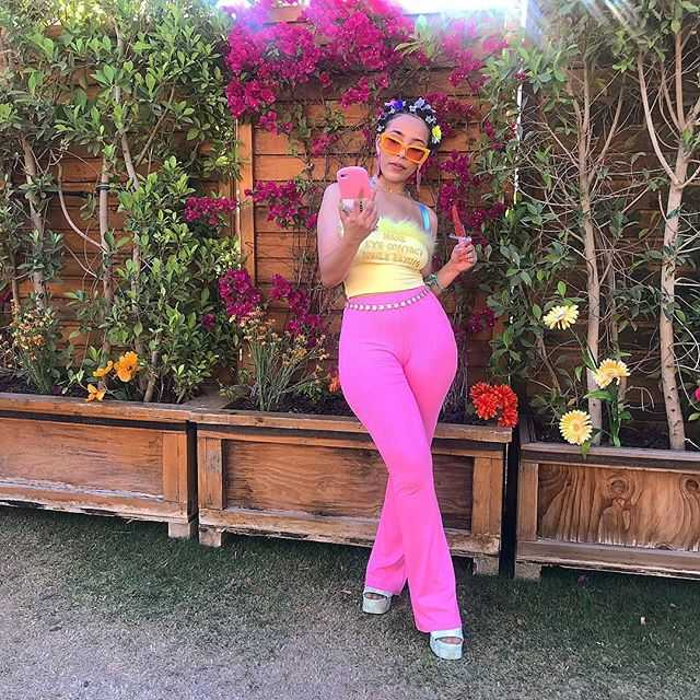 51 Sexy Doja Cat Boobs Pictures Which Are Inconceivably