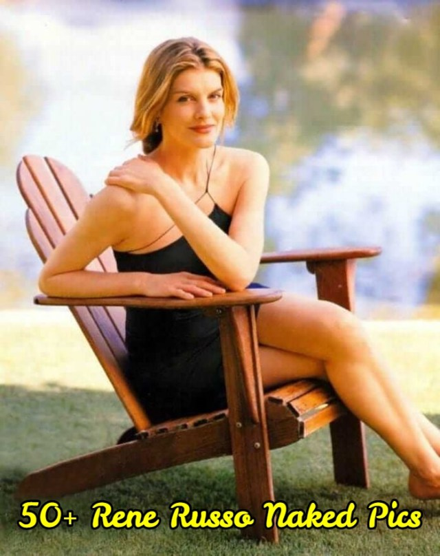Rene Russo naked