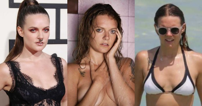 51 Sexy Tove Lo Boobs Pictures Will Expedite An Enormous Smile On Your Face