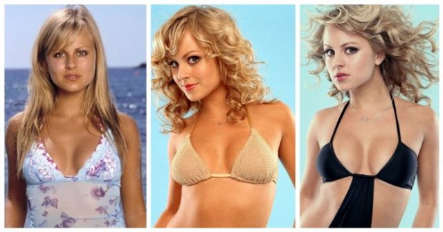 51 Tina O'Brien Nude Pictures Can Sweep You Off Your Feet