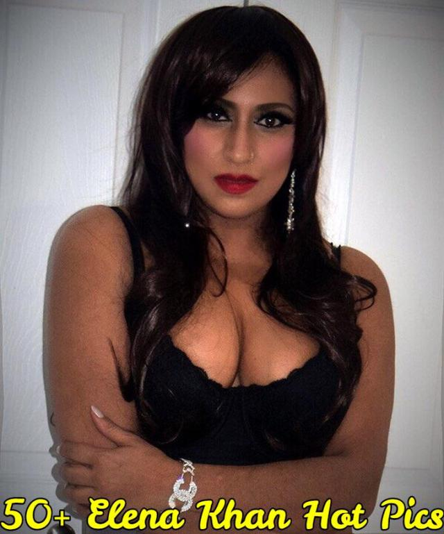 elena khan hot pics