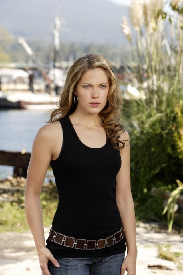 pascale hutton outdoor