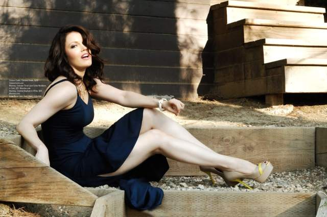 Bellamy Young pussy pics