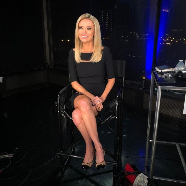 Kayleigh McEnany hot pictures