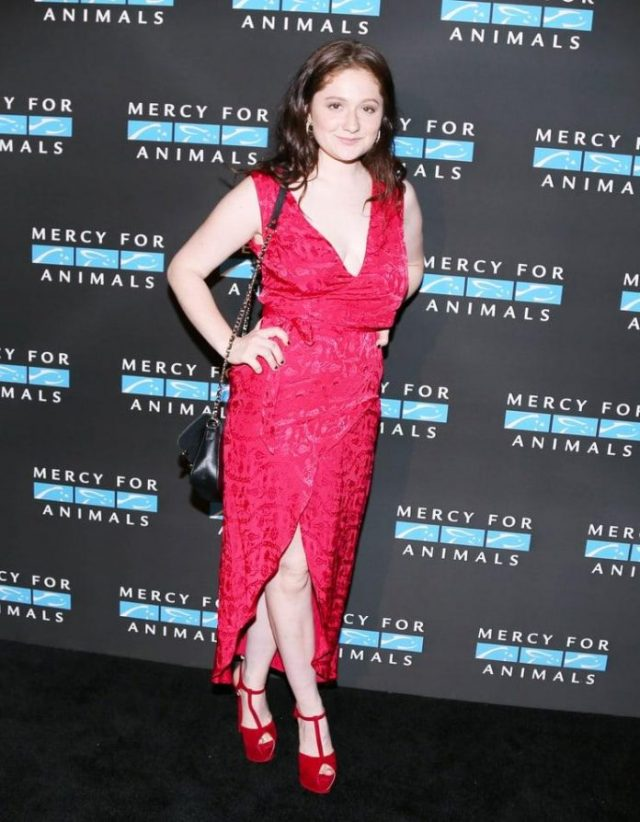 Emma Kenney sexy photo
