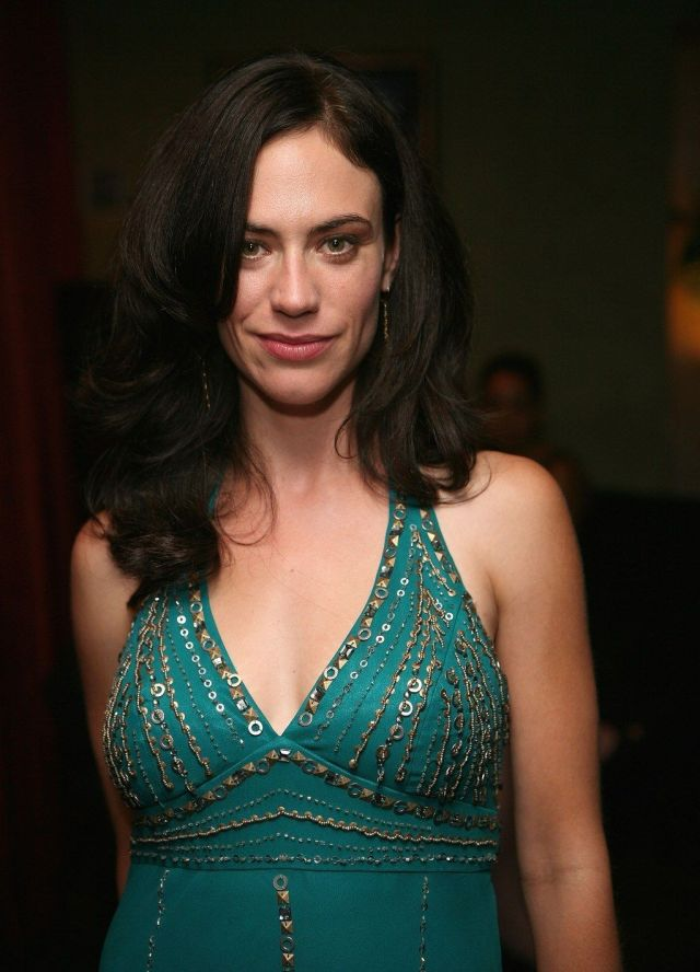 Maggie Siff sexy pictures