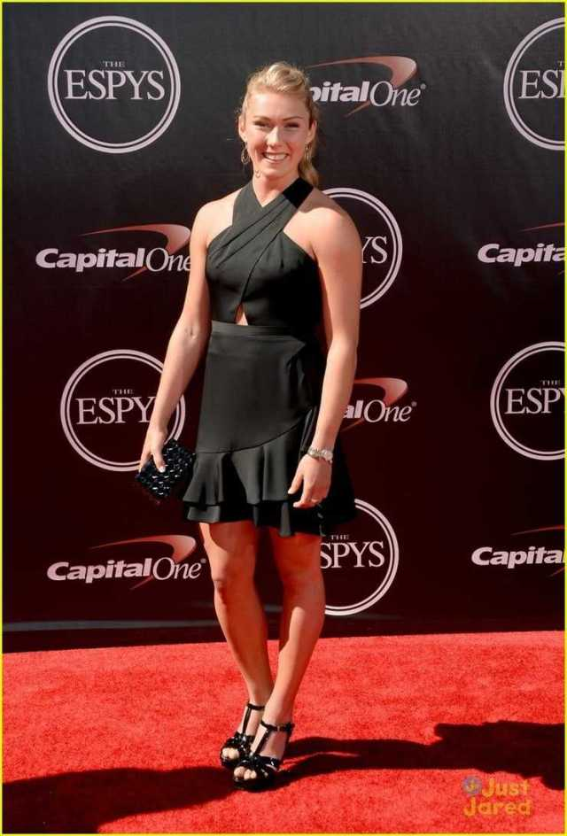 Mikaela Shiffrin feet pictures