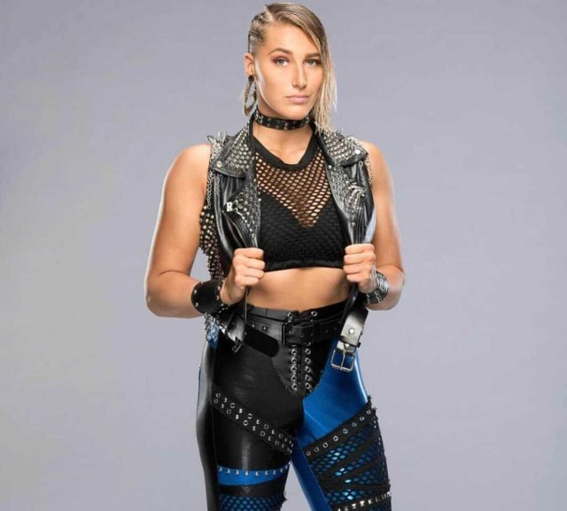 Rhea Ripley hot pictures