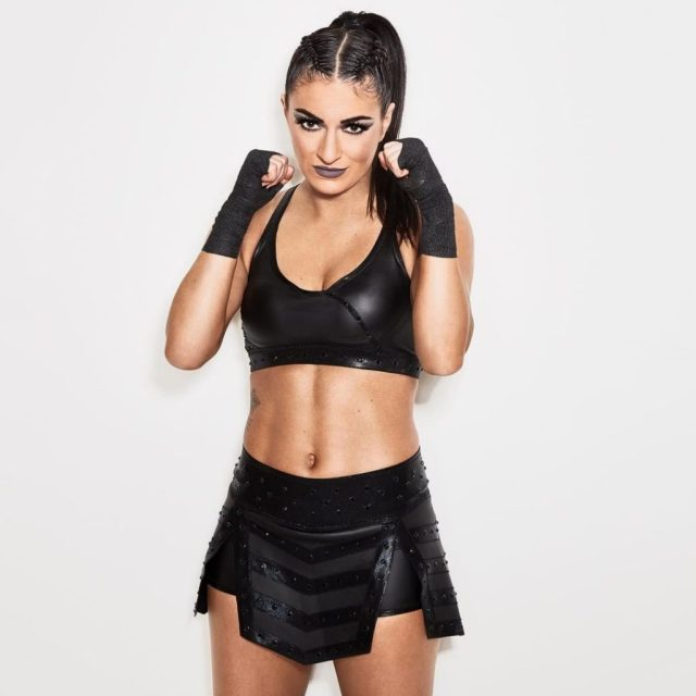 Sonya DeVille cleavages pics