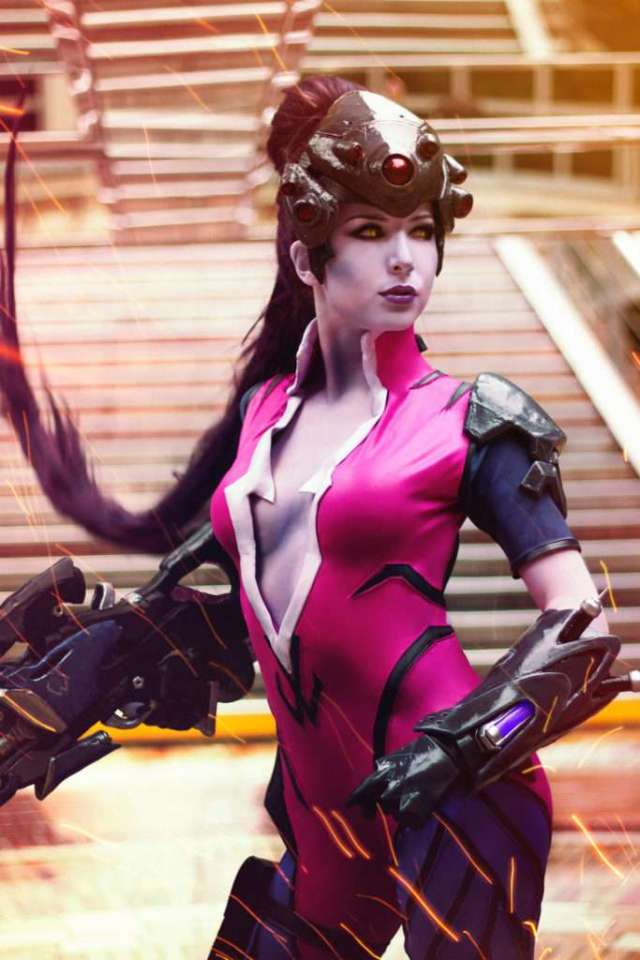 widowmaker hot