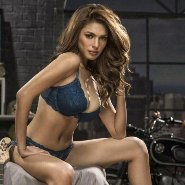 Andrea Torres hot pictures
