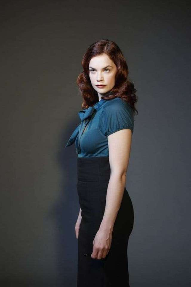 Ruth Wilson sexy pic