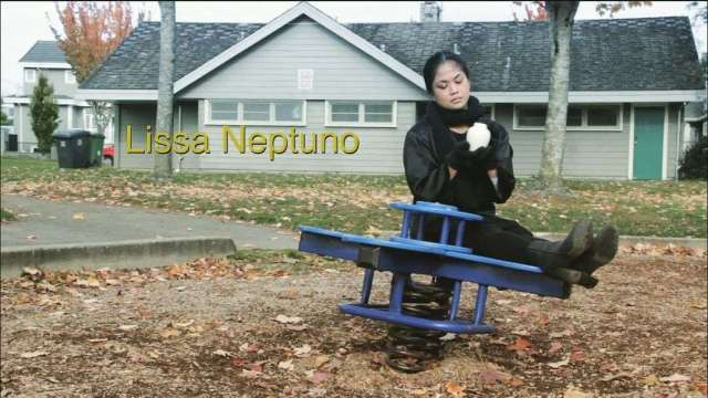 lissa neptuno outdoor