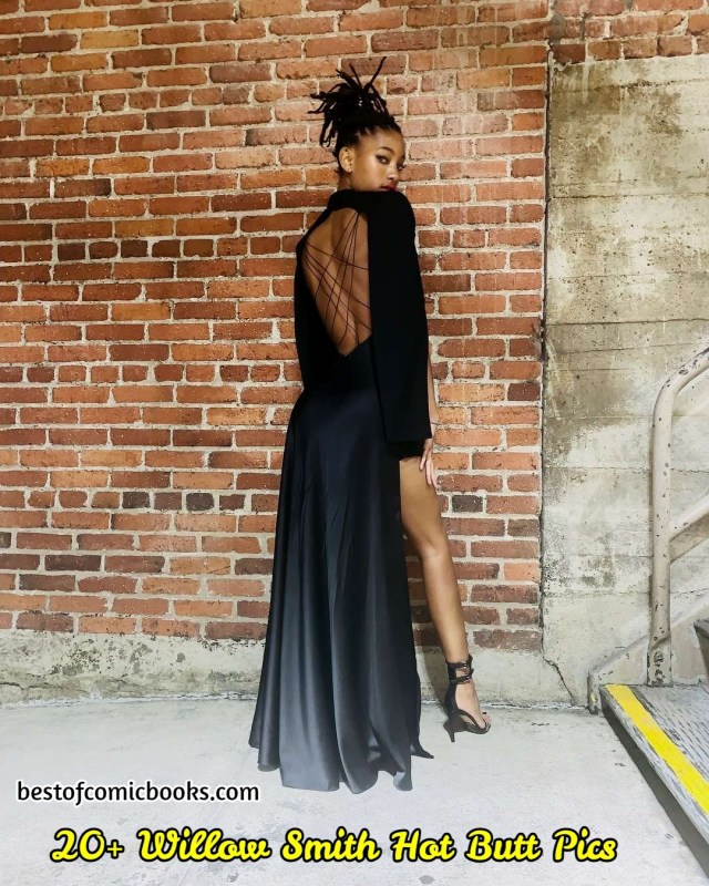 Willow Smith hot pictures