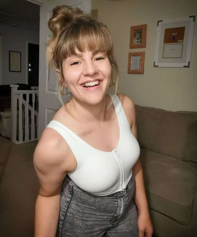 ruth madeley cleavage