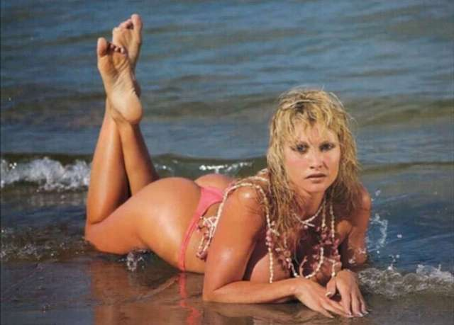 Sable sexy pic