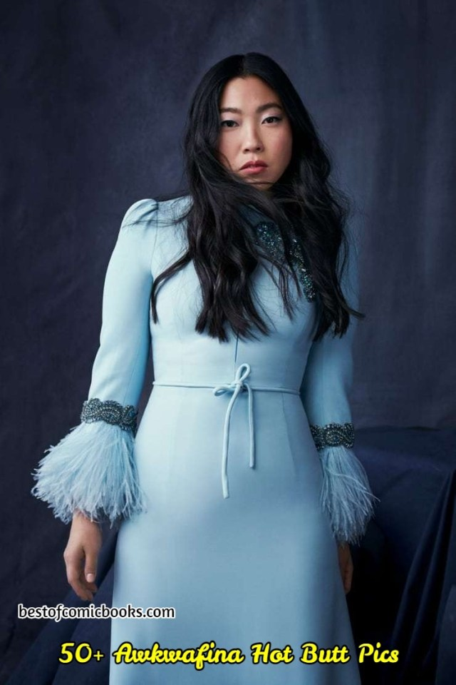 Awkwafina hot pictures