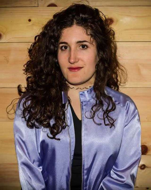 kate berlant awesome