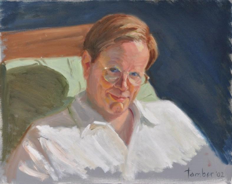 Kent Lawson, President, The Carol Tambor Theatrical Foundation