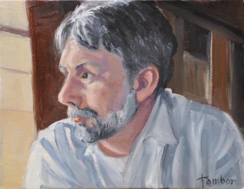 """Ross Manson, Director """"Goodness"""", Best of Edinburgh Award winner 2007"""