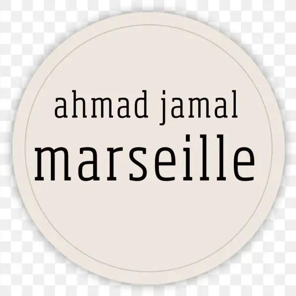 Best Jazz 2017 - Ahmad Jamal - Marseille