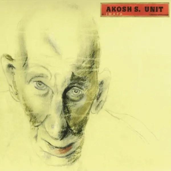 Akosh S. Unit Imafa