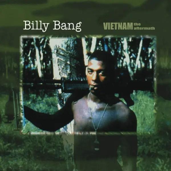 Billy Bang - Vietnam The Aftermath