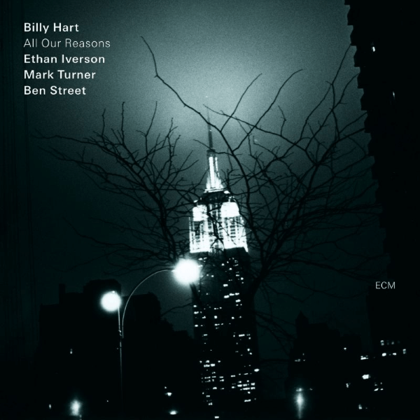 Billy Hart All Our Reasons