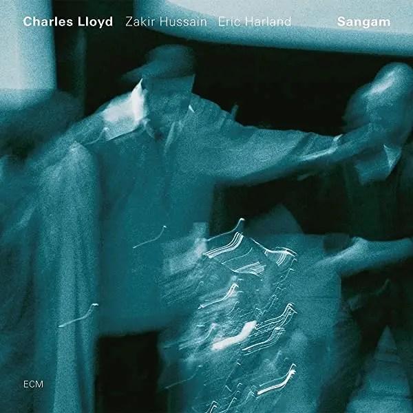 Charles Lloyd - Sangam