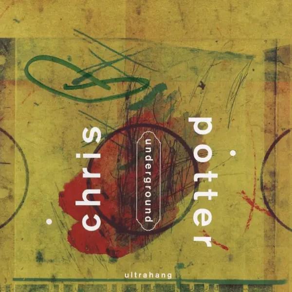 Best Jazz 2009 - Chris Potter Underground - Ultrahang