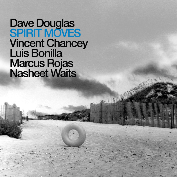 Best Jazz 2009 - Dave Douglas Brass Ecstasy - Spirit Moves
