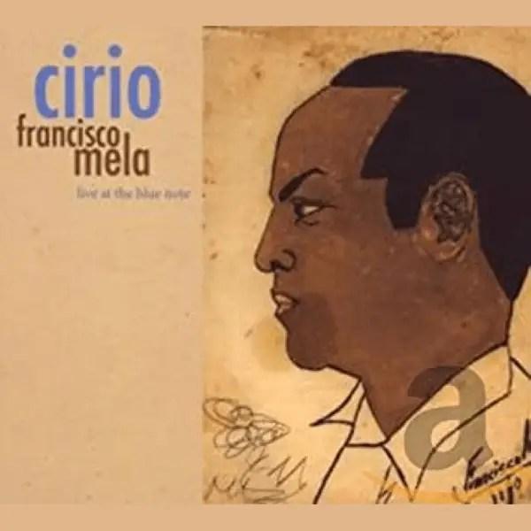 Francisco Mela - Cirio