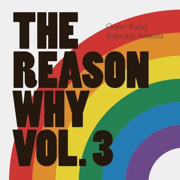 Best Jazz 2017 - Goran Kajfeš Subtropic Arkestra - The Reason Why Vol. 3