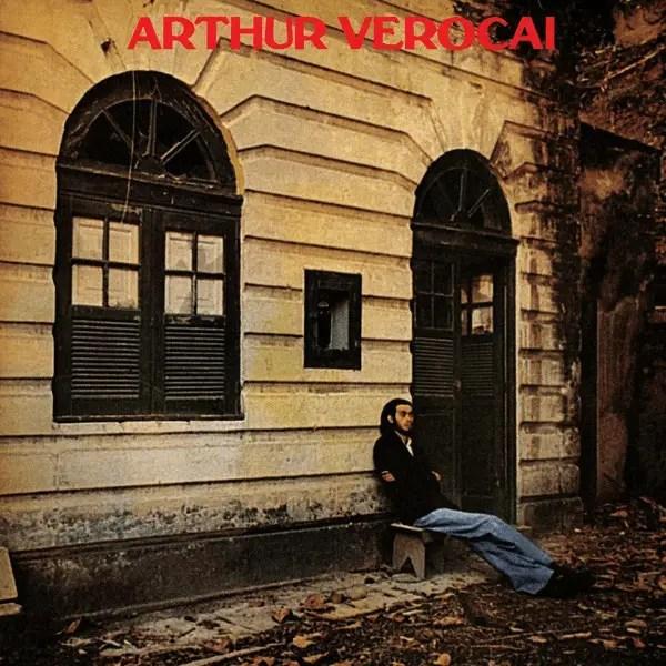 Goran Kajfes Subtropic Arkestra -Arthur Verocai -- Arthur Verocai
