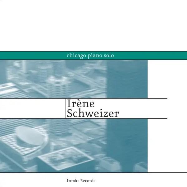 Best Jazz 2001 - Irène Schweizer - Chicago Piano Solo