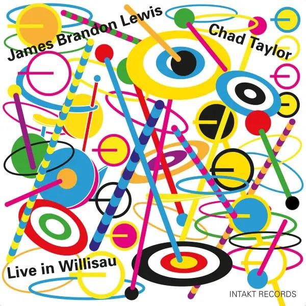 James Brandon Lewis, Chad Taylor - Live in Willisau