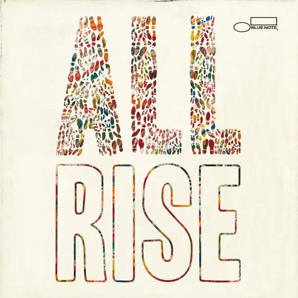 Jason Moran - All Rise A Joyful Elegy For Fats Waller