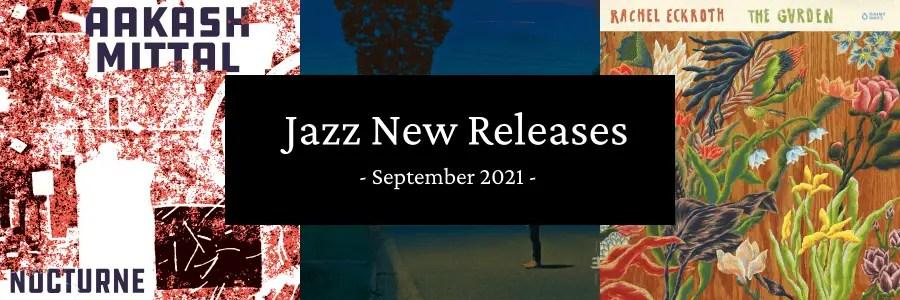 Jazz September 2021