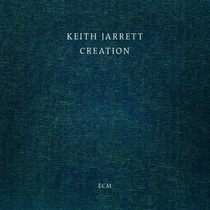 Keith Jarrett - Piano Solo Creation