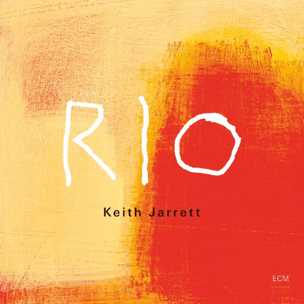 Keith Jarrett Rio