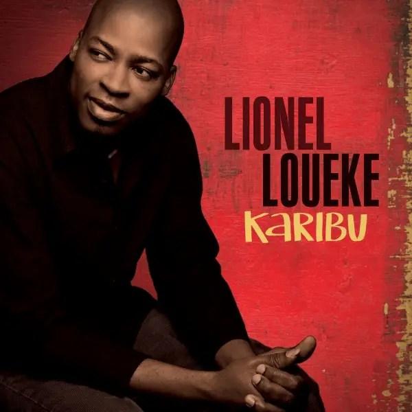 Best Jazz 2008 - Lionel Loueke - Karibu