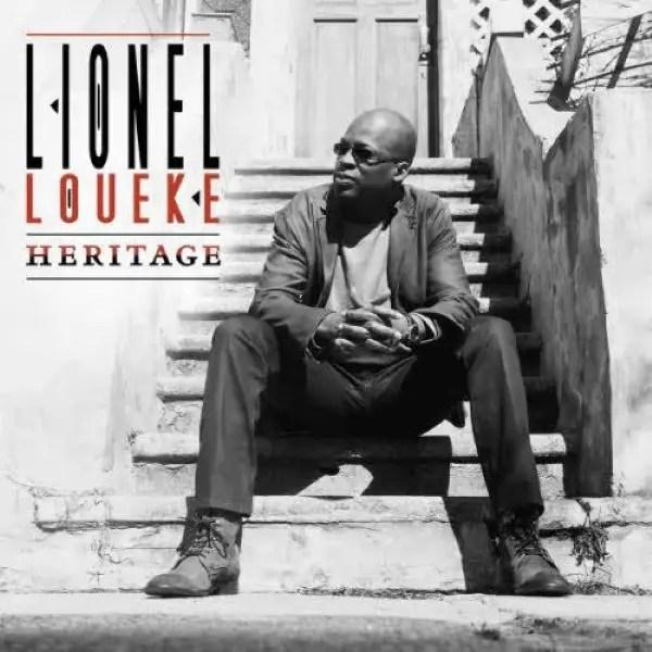 Lionel Loueke _Heritage
