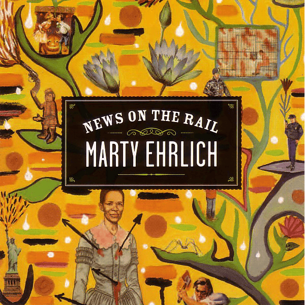 Best Jazz 2005 - Marty Ehrlich - News On The Rail
