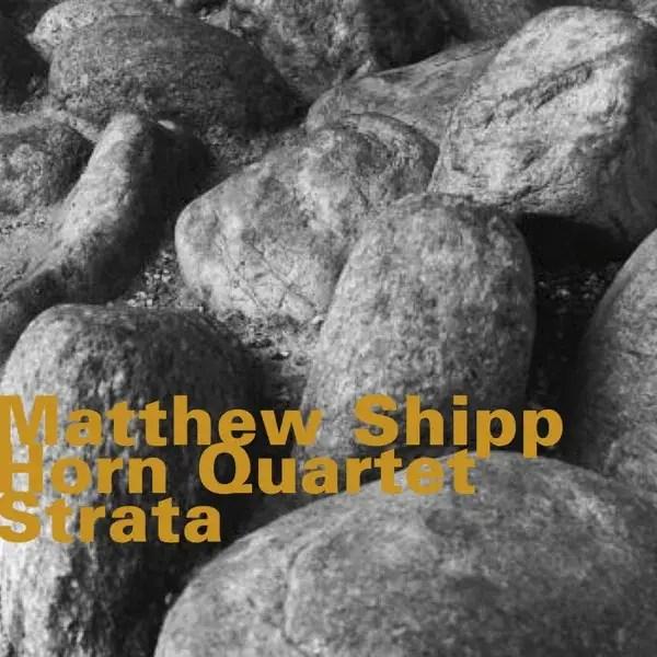 Best Jazz 1998 - Matthew Shipp Horn Quartet - Strata