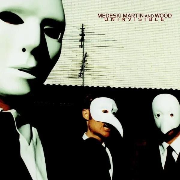 Best Jazz 2002 - Medeski-Martin-Wood-Uninvisible