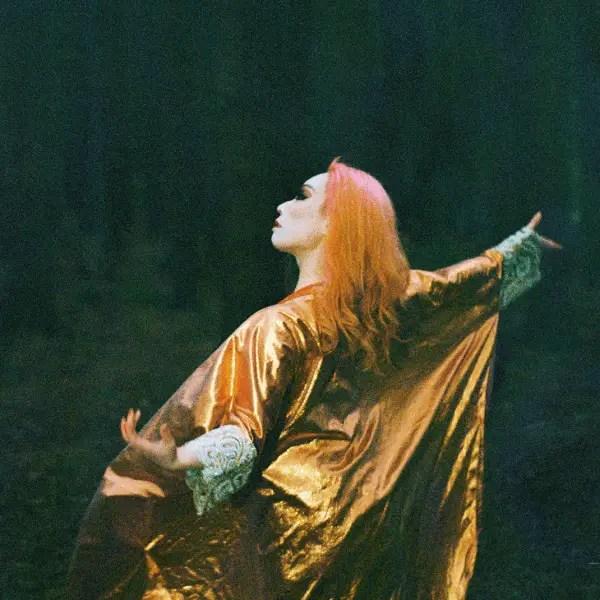 Naoko Sakata – Dancing Spirits