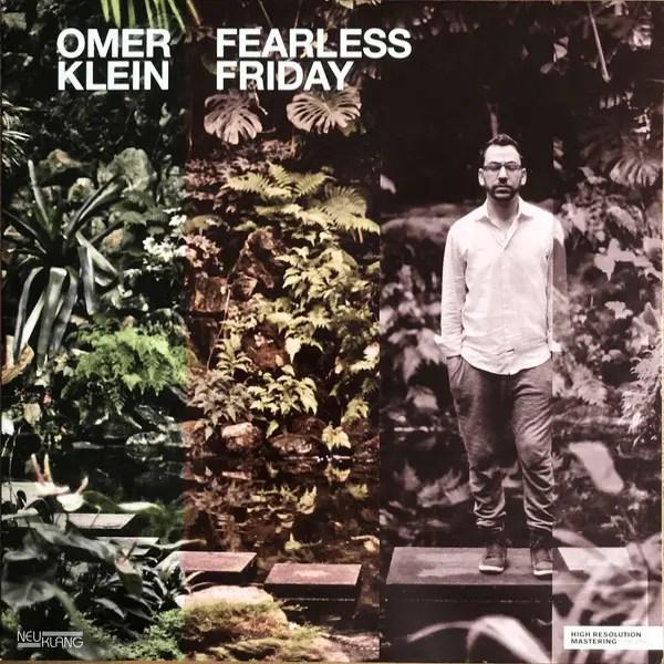 Best Jazz 2015 - Omer Klein - Fearless Friday