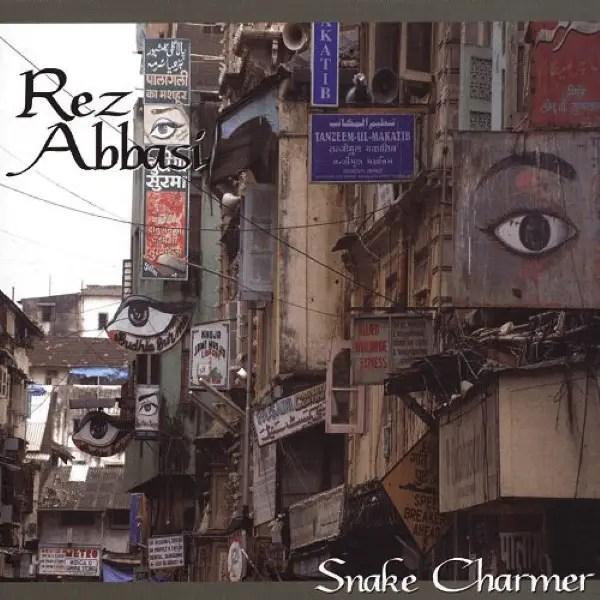 Best Jazz 2005 - Rez Abbasi - Snake Charmer