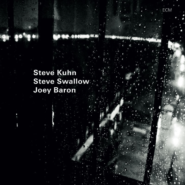 Steve Kuhn Trio _Wisteria